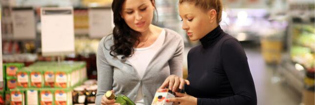 Sondage – À quoi vous fiez-vous pour acheter vos produits alimentaires?