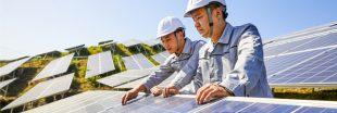 Panneaux photovoltaïques : l'Europe rouvre la porte aux importations chinoises