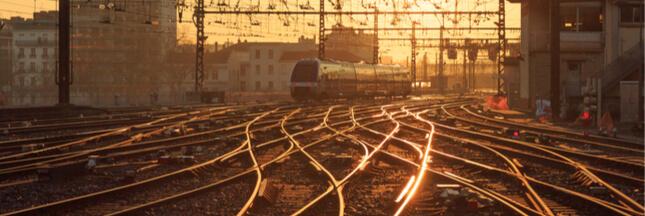 Quel Nouvel'R pour SNCF Réseau?