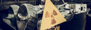 Tchernobyl produit à nouveau de l'énergie