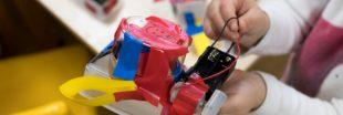 Vers des technologies sobres et résilientes - Pourquoi et comment développer l'innovation 'low-tech' ?