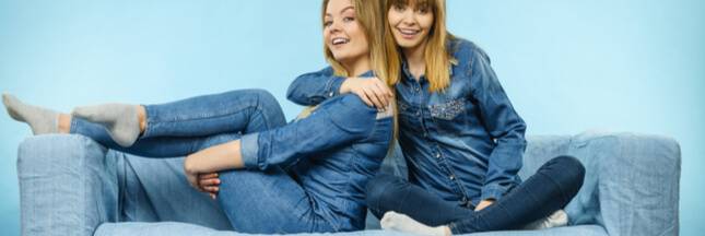 Des meubles fabriqués en vêtements recyclés, c'est pour bientôt
