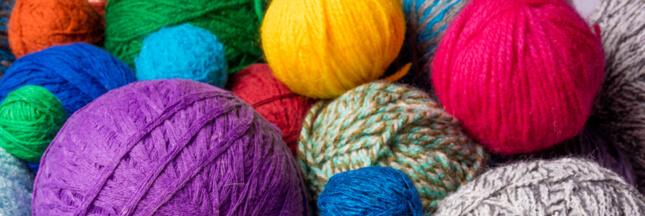 Une substance cancérigène désormais interdite dans la laine