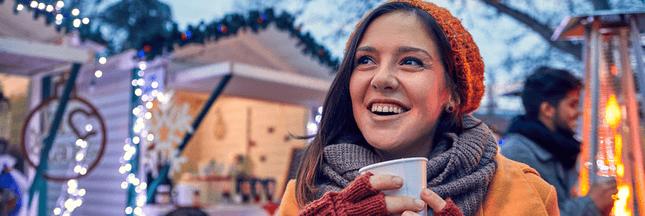 Top 7 des marchés de Noël alternatifs 2019