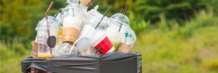 Plastique à usage unique : c'est fini en Europe dès 2021 !