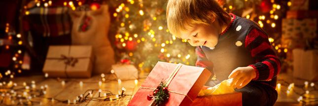 Sondage – Quel cadeau de Noël vous a fait le plus plaisir?