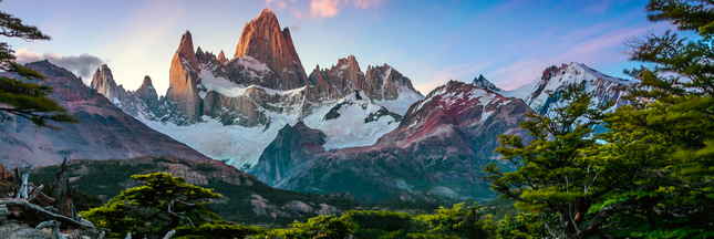 Total accusée de pollution massive en Patagonie