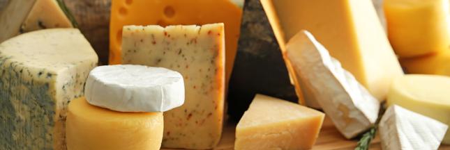 Manger du fromage dès la petite enfance protège des allergies