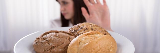 Bon nombre d'adultes souffrent d'allergies alimentaires imaginaires