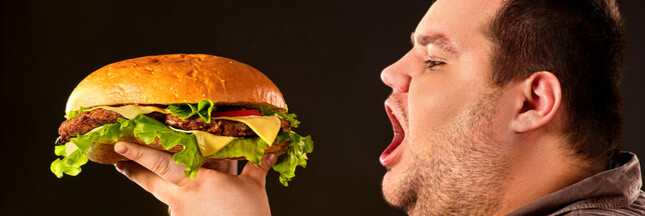 Obésité, sous-alimentation et réchauffement climatique: des experts accusent l'agro-alimentaire
