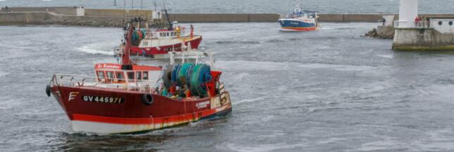 Subventions à la pêche: Bloom attaque l'État en justice