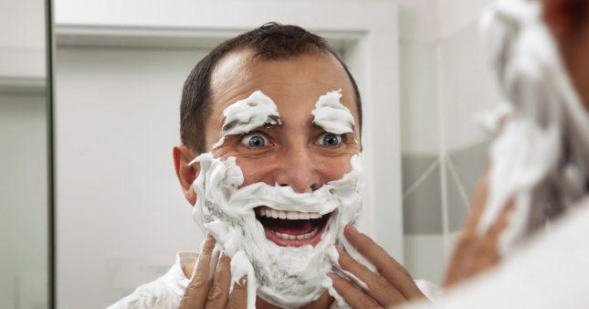 Ces substances que nous cache… la mousse à raser