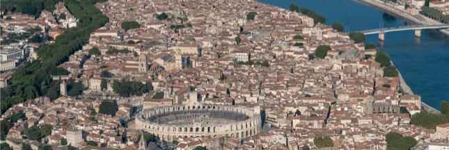 Arles: une autoroute au milieu de la Camargue pour contourner la ville?