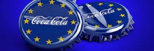 Union Européenne:  Quand Coca-Cola sponsorise la présidence de la Roumanie
