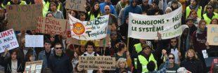 Affaire du siècle : les ONG déposent une plainte contre l'État