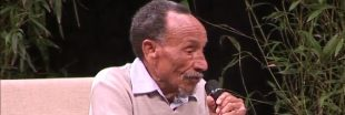 Les grandes figures de la transition écologique : Pierre Rabhi, penseur de la sobriété heureuse
