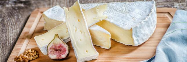 Rappel produit – Brie et Coulommiers – Société Fromagère de la Brie – Carrefour