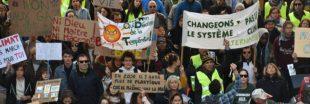 14 ONG appellent à bloquer la 'République des pollueurs' le 19 avril