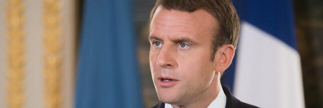 Gaspillage alimentaire, terres agricoles…Emmanuel Macron dégaine une batterie de mesures pour la biodiversité