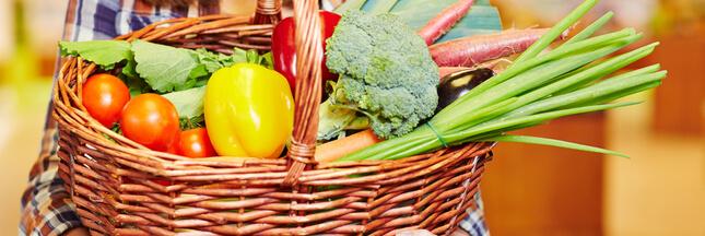 Quels sont les départements les plus gourmands en produits bio?