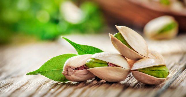 La pistache: découvrez les vertus de la reine des apéros et de la cuisine