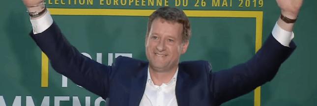 Une vague verte déferle en Europe