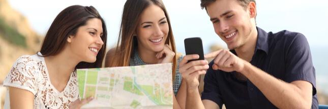 Indispensables: 3 applications et sites à consulter pour un voyage éco-responsable