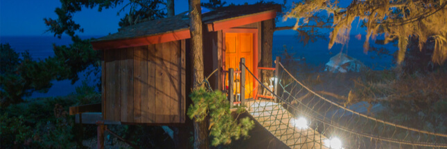 Camping – Les grandes tendances 2019