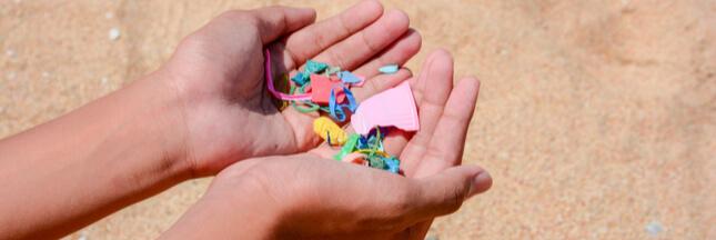 Effrayant! Les humains ingèrent des dizaines de milliers de particules de plastique par an…