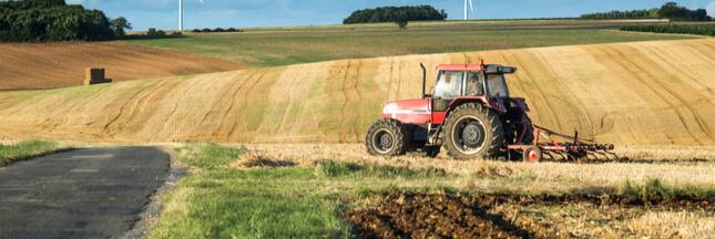 L'agriculture française perd du terrain sur le marché mondial