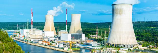 La canicule menace-t-elle la sécurité des centrales nucléaires ?