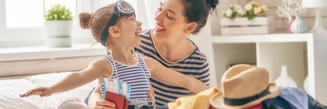 Les documents indispensables pour voyager à l'étranger seul ou en famille
