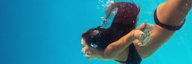 Les solutions naturelles pour protéger sa peau et ses cheveux à la piscine