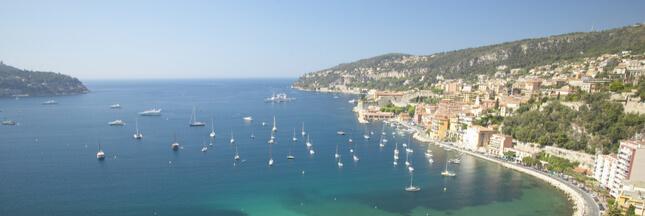 Écosystèmes en danger: la Méditerranée bat des records de températures