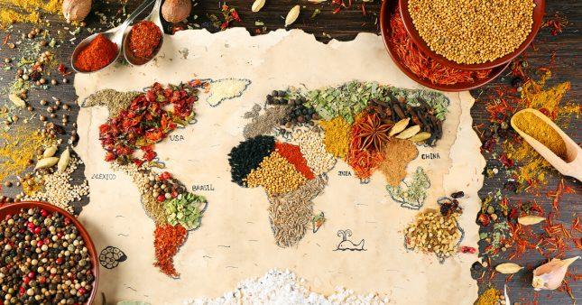 10 aliments exotiques et leurs alternatives locavores