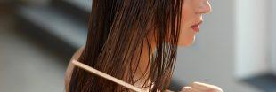 5 erreurs à ne pas faire sur cheveux mouillés