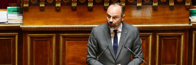 Plus de la moitié des Français estime que le gouvernement s'implique pas assez pour la planète