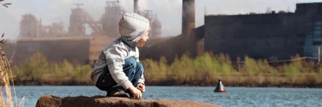 Peut-on concilier enfants et effondrement écologique?