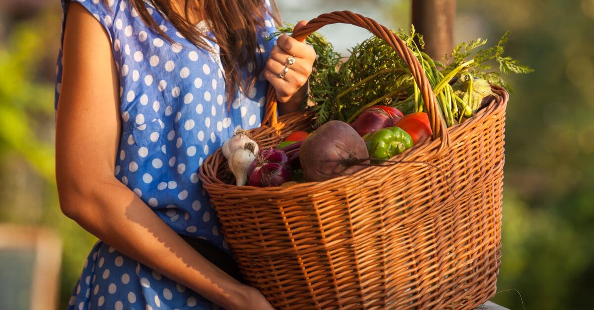 Votre liste de courses type : mangez plus sainement, dépensez moins !