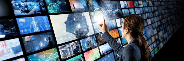 Quelle empreinte environnementale pour le numérique mondial?
