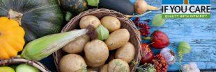 Octobre : fruits et légumes de saison, poisson, viande et fromage