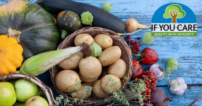 Octobre: fruits et légumes de saison, poisson, viande et fromage