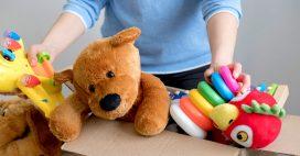 Comment et où donner les jouets que l'on n'utilise plus?