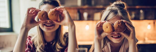 5 idées zéro déchet pour le goûter de nos enfants