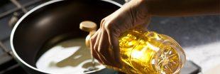 Les bons usages de l'huile de cuisson usagée