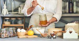 8 huiles essentielles à utiliser en cuisine