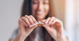 Le défi de novembre: un mois sans tabac! On le relève ensemble?