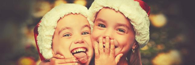 Comment passer un Noël écoresponsable avec des enfants?