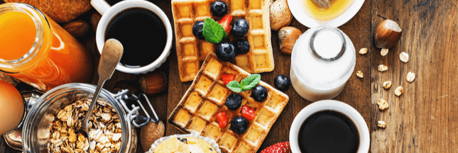 Planifier le petit déjeuner à l'avance: nos astuces pour manger équilibré