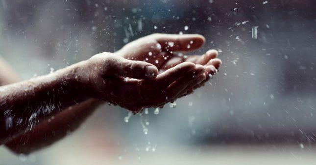On peut la récupérer, mais l'eau de pluie est-elle potable?